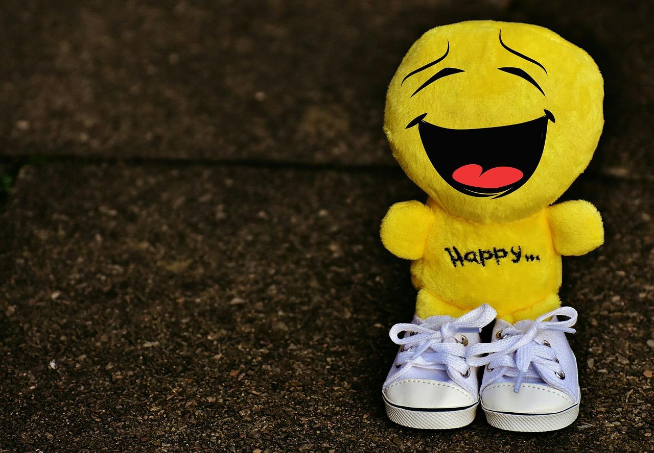test de la felicidad